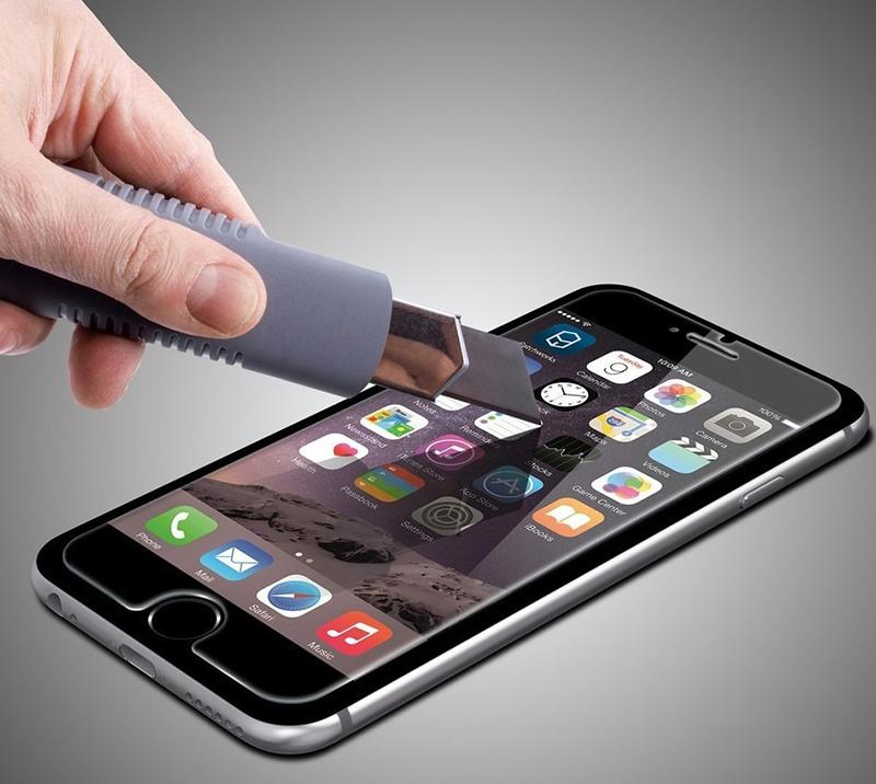 Всё, что необходимо знать о защитном стекле для смартфона