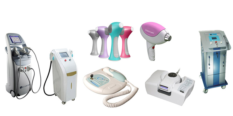 Как не запутаться во всем многообразии аппаратов для лазерной эпиляции?