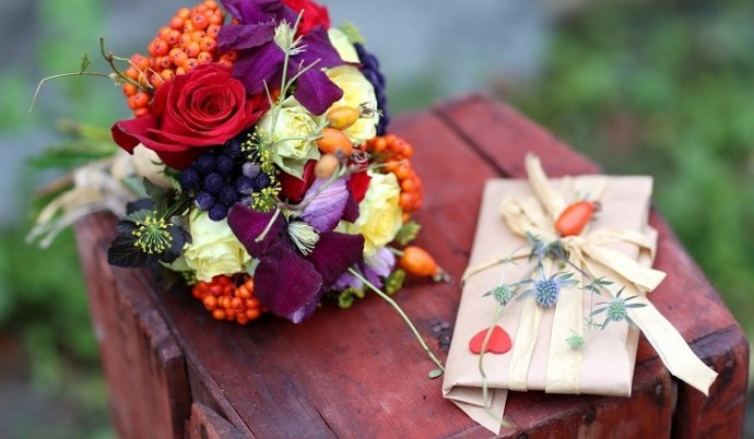 Круглосуточная доставка цветов в Херсоне