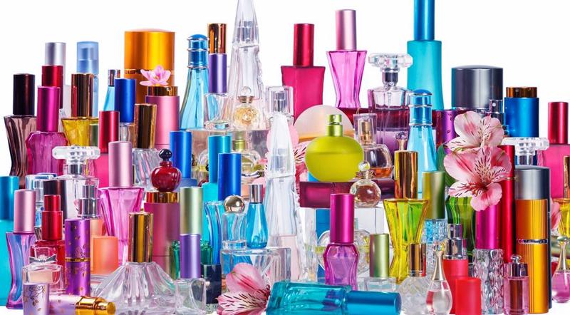 Интересные факты о парфюме