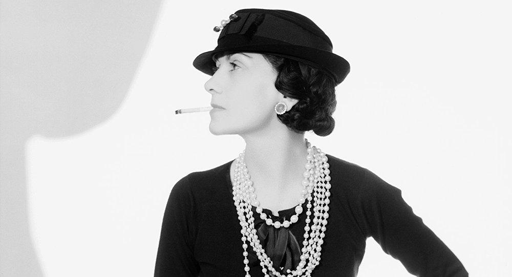 Бьюби решил вспомнить интересные факты о великом Доме Шанель и о его  создательнице, которая изменила моду раз и навсегда. 257e828314c