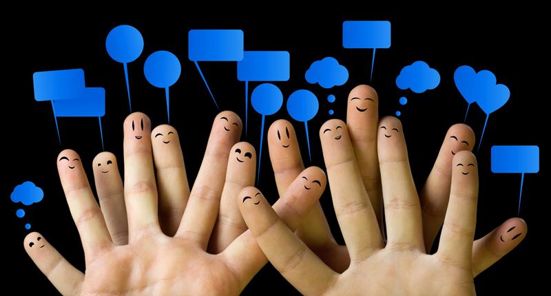 Искусство общения: пять важных правил