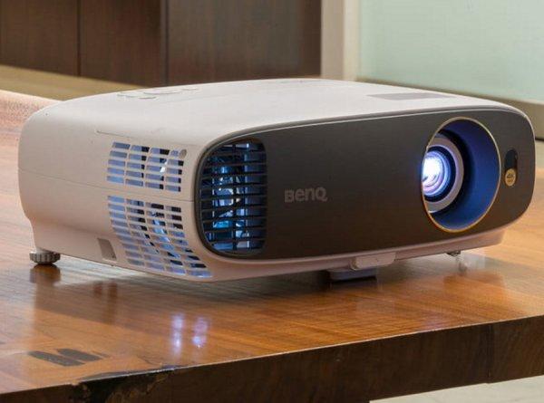 Подбор проекторов для бизнеса