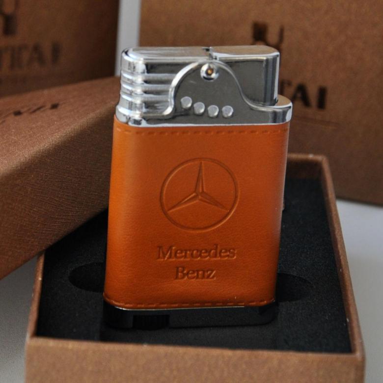 Зажигалки с логотипом: как их использовать для продвижения бренда