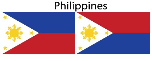 флага Филиппин