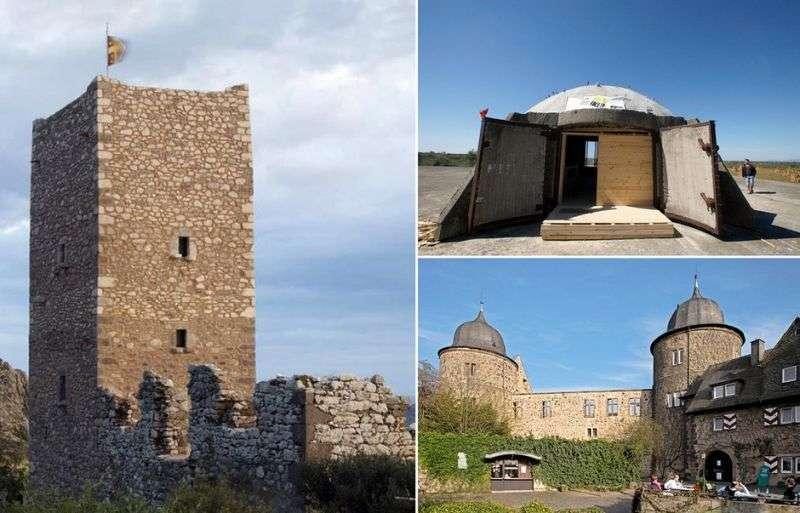 Исторические отели мира