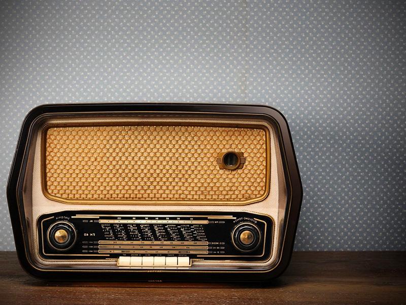 Интересные факты о радио