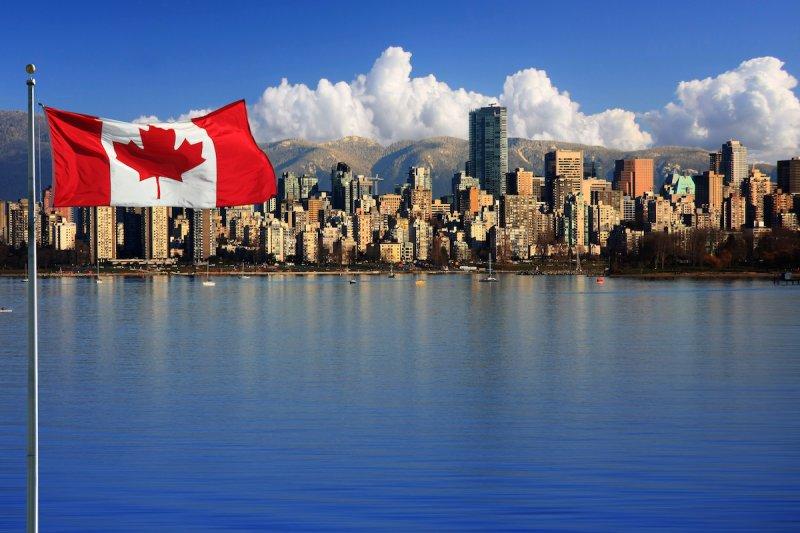 Канада — страна с необычайно красивой и девственной природой