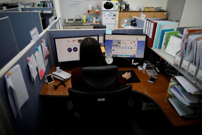 Корейцы платят $90 за одиночные камеры, чтобы отдохнуть