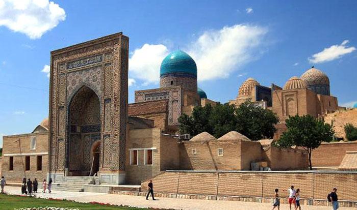 1547580320 3 - Где нужно побывать в Узбекистане