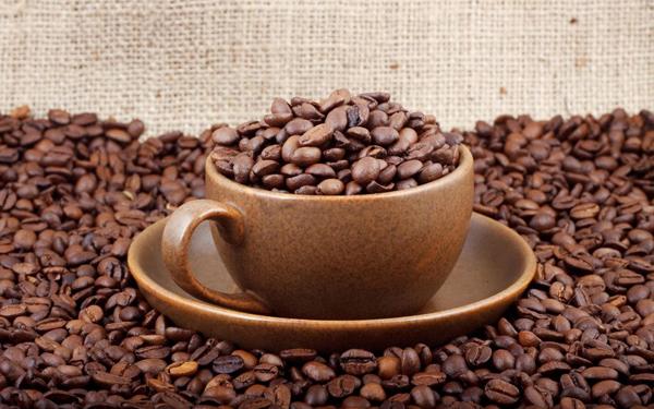 Его Величество кофе: происхождение, приготовление, свойства