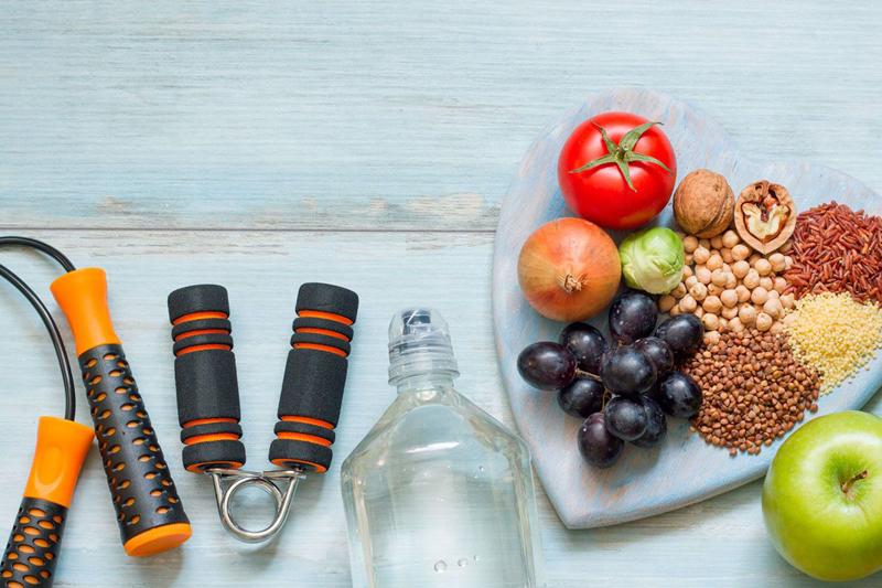 Интересные факты о здоровом образе жизни