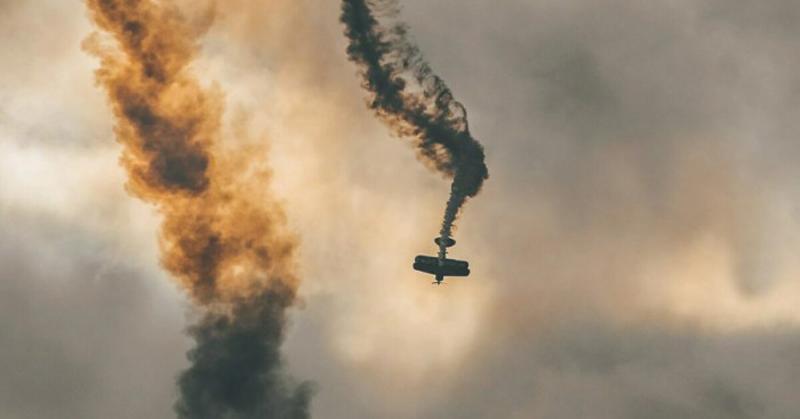 Как летчики СССР просвятили японцев о тактике камикадзе