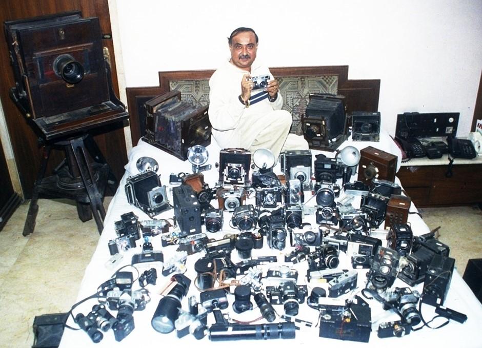 нейл-дизан, коллекционеры россии фотоаппаратов кокоса делают