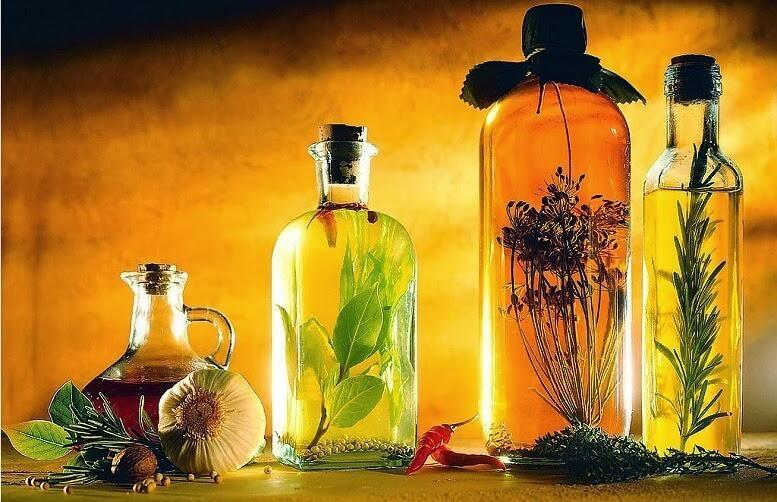 10 самых необычных растительных масел, о которых Вы не знали