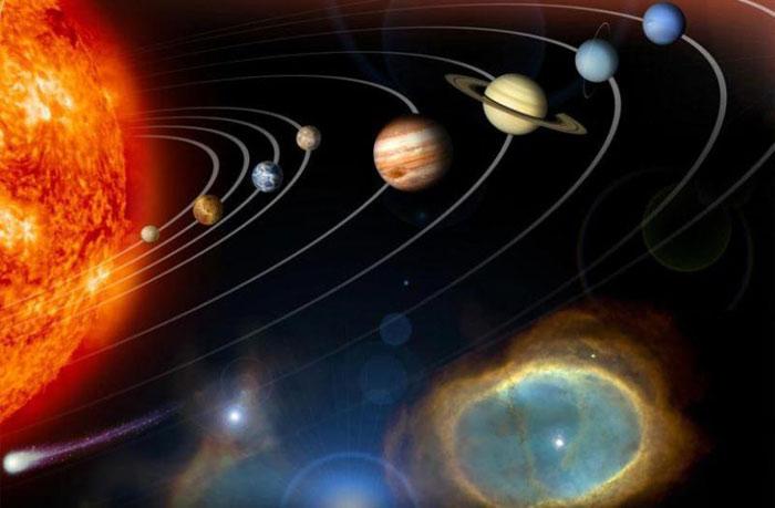 33 самых удивительных и невероятных факта о космосе