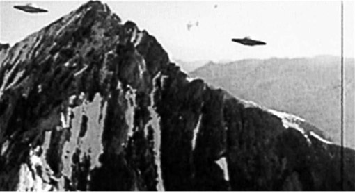 Неразгаданная тайна 20 века: 1947 Катастрофа НЛО в Розуэлле