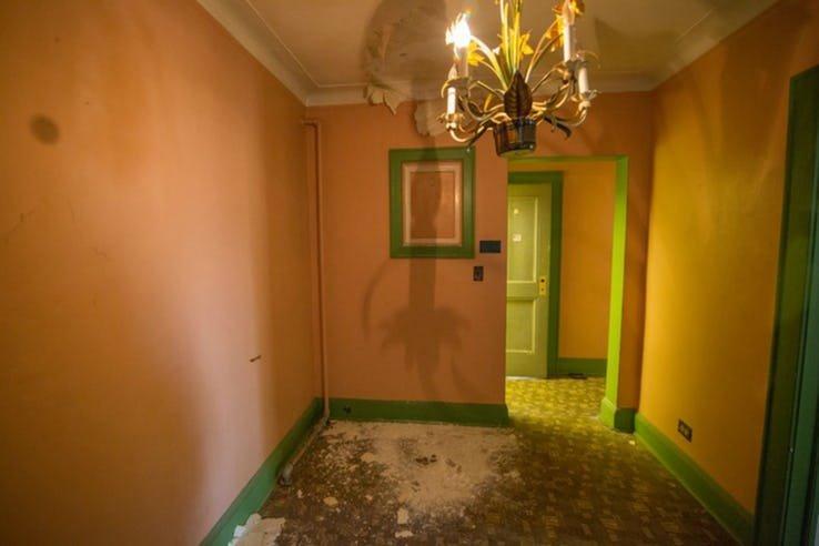 Скрытые помещения, расположенные внутри популярных достопримечательностей по всему миру (часть 1)