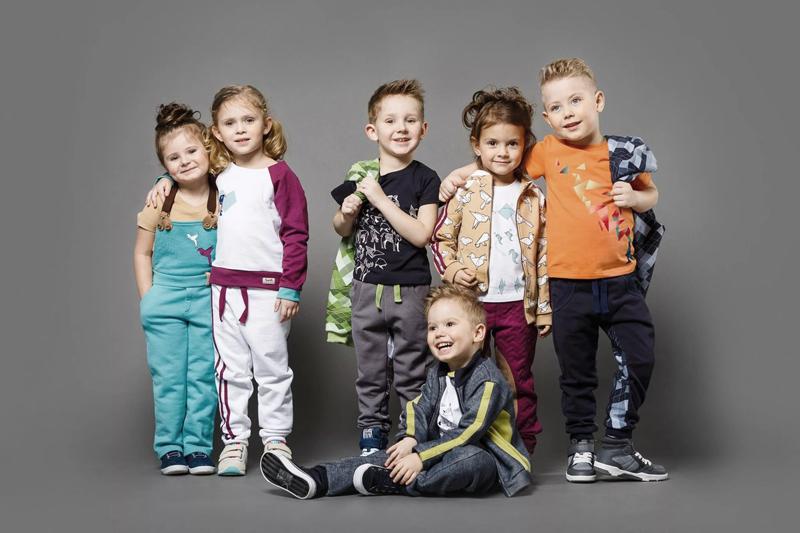 Несколько познавательных фактов о детской одежде