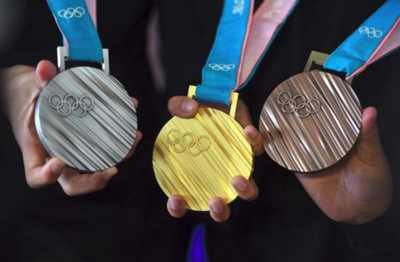 К Олимпиаде-2020 японцы сделают медали из старых гаджетов