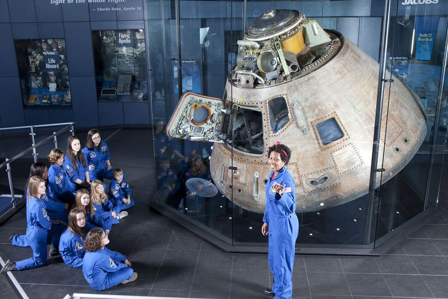 nasa space camp for kids - HD2048×1365