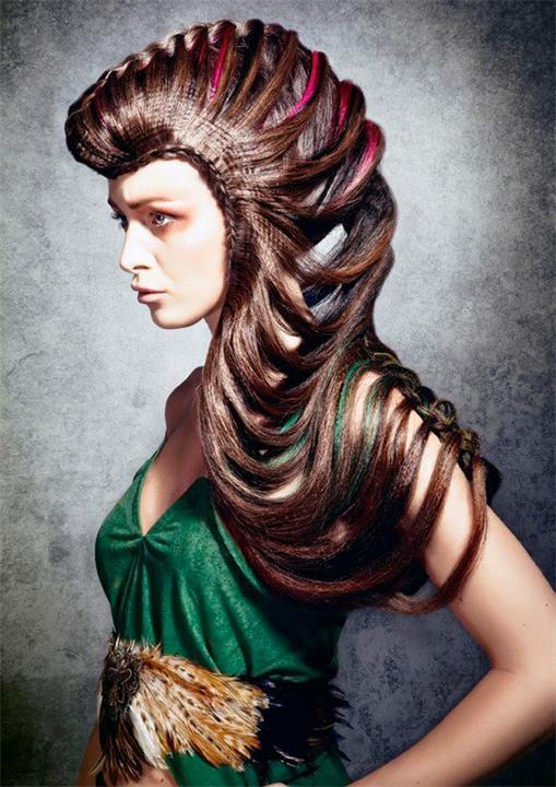 Интересные факты о прическах и волосах