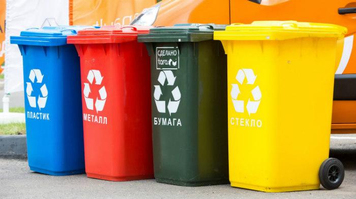 Как перерабатывают мусор в разных странах мира