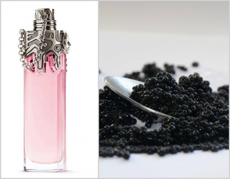 15 самых необычных ароматов в мире