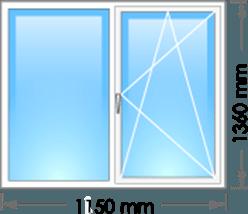 Пластиковые окна - цены от производителя