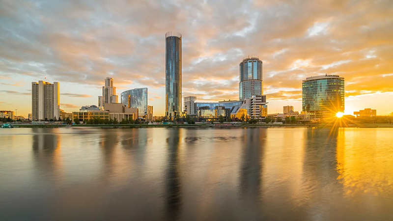 Интересные факты о Екатеринбурге » Интересные факты: самое невероятное и любопытное в мире