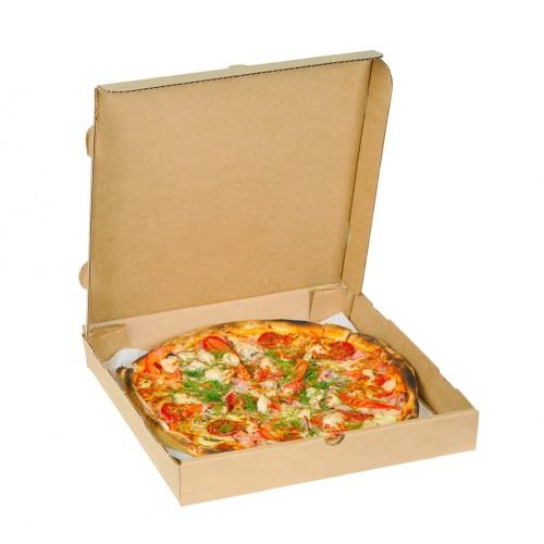 Ароматная пицца — прямо к порогу
