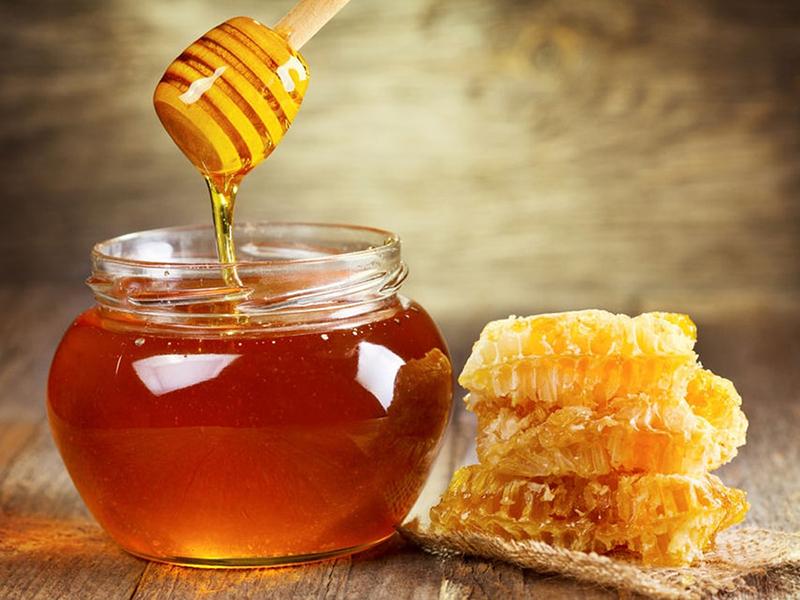 Уникальные свойства меда