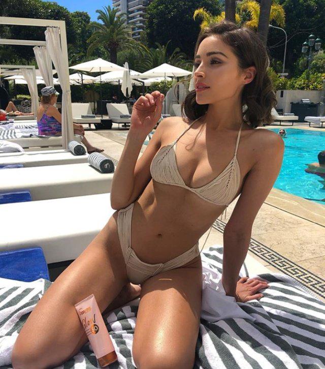 Журнал Maxim выбрал самую сексуальную девушку года