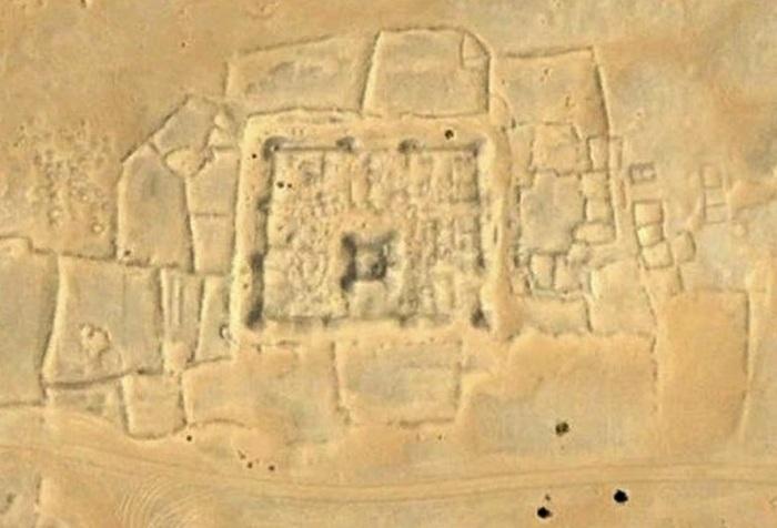 Загадочные тайны Сахары (10 фото)