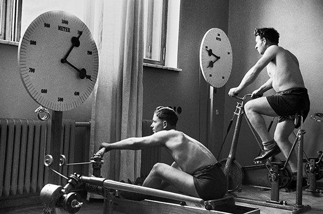 Насколько эффективными были тренажеры в СССР?