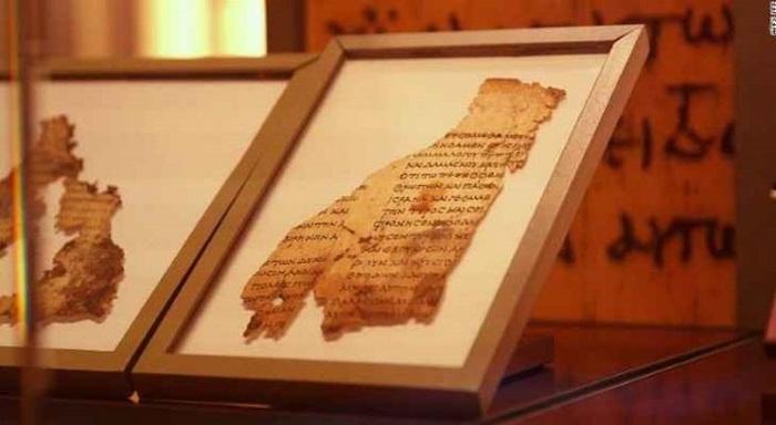 Подделки, которые не распознали музеи (10 фото)