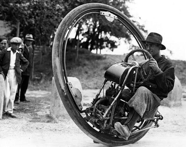 ТОП-20 странных и забавных изобретений прошлого