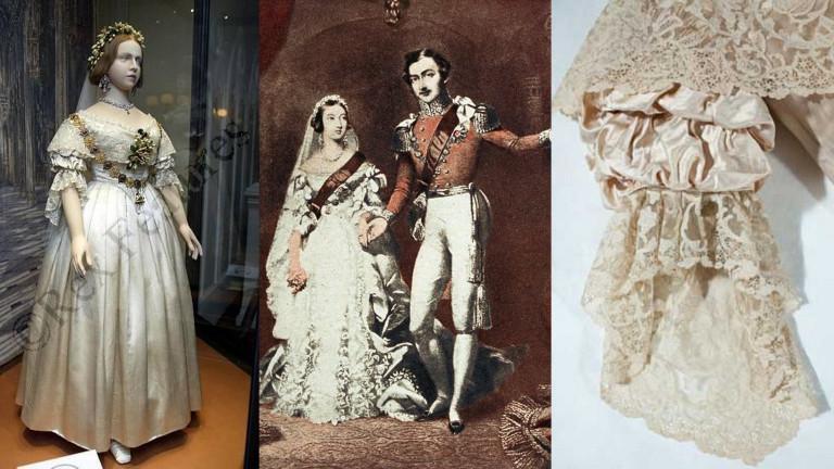 ТОП-10 свадебных традиций и история их появления
