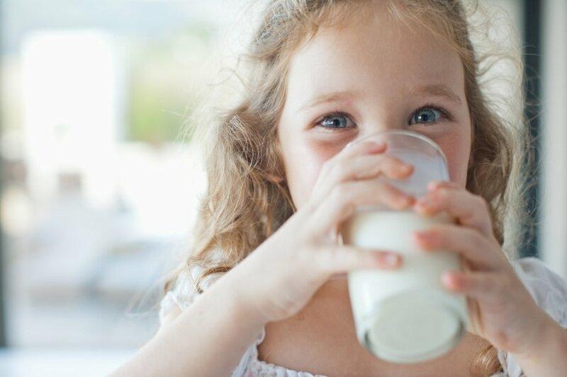 20 интересных фактов о молоке (20 фото)
