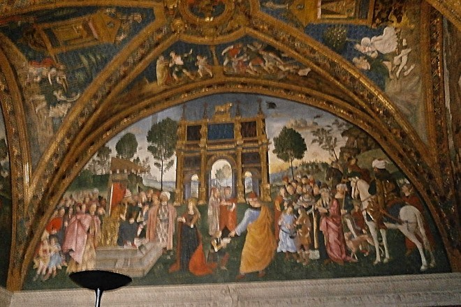 Почему Ватикан скрывает старые тексты Библии (видео)