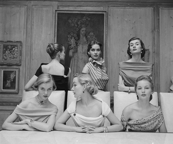 Редкие фотографии из частных коллекций знаменитостей (13 фото)