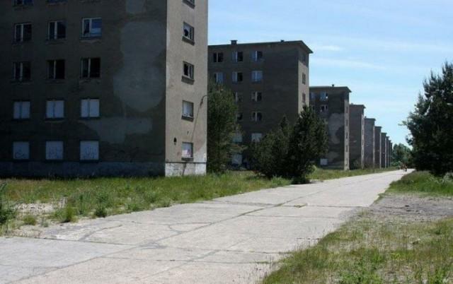 Отель нацистов на 10 000 номеров, который никогда не использовался (16 фото)