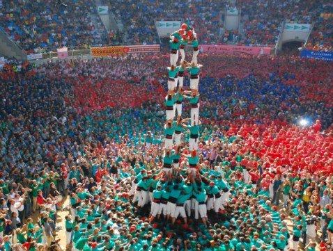 Топ-10 самых необычных достопримечательностей Испании