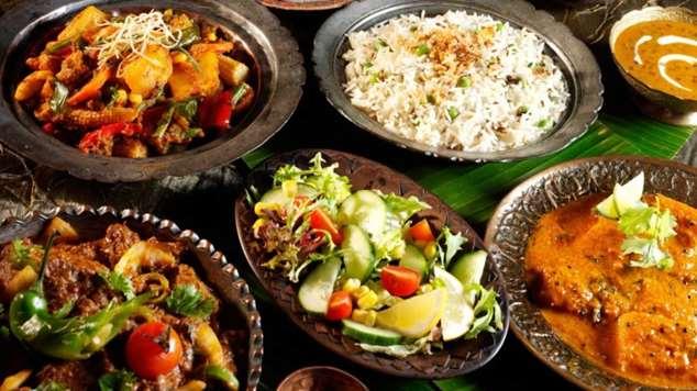 ТОП-7 мифов про индийскую еду