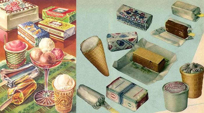10 советских продуктов, которые кардинально изменились