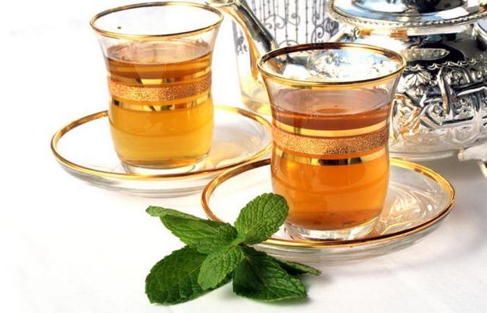 ТОП-10 невероятных рецептов чая со всего мира