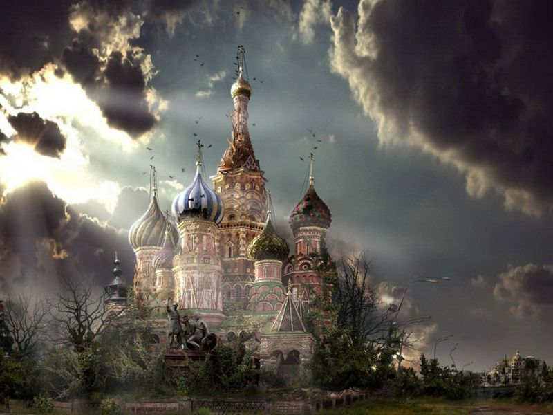 7 необычных экскурсии по Москве