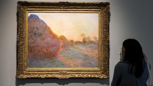 16 самых дорогих картин, когда-либо проданных на аукционе