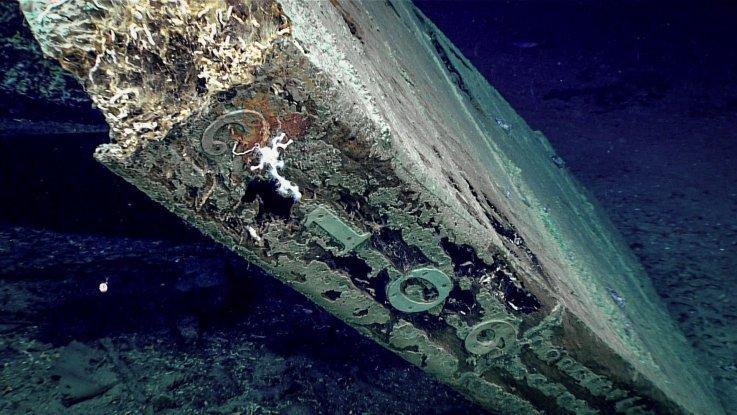 8 жутких тайн, связанных с океаном