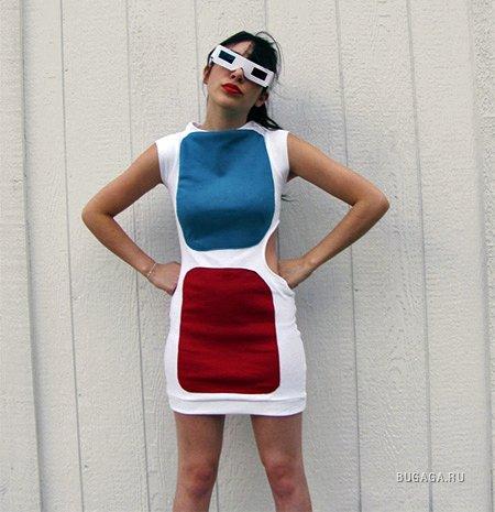 Самые необычные платья в мире (22 фото)